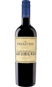 Errazuriz - Estate Merlot 2014