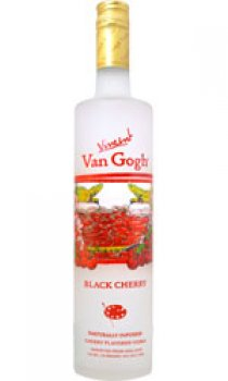 Van Gogh - Black Cherry