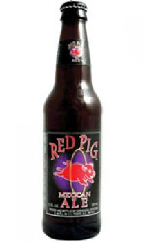 Red Pig - Mexican Ale
