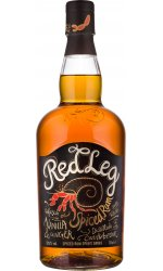 Red Leg - Spiced Rum