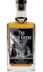 Wild Geese - Single Malt