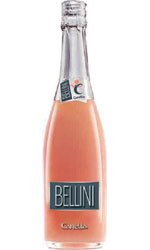 Canella - Bellini Cocktail