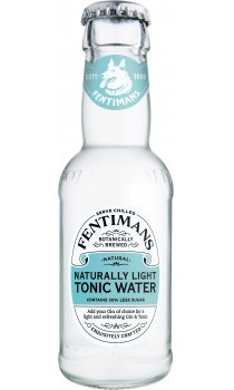 Fentimans - Light Tonic Water