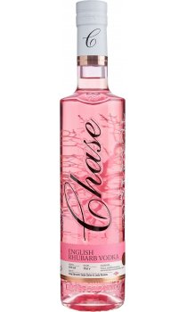 Chase Distillery - Rhubarb Vodka