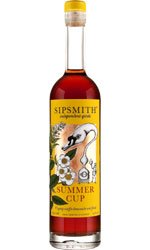 Sipsmith - Summer Cup