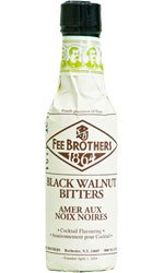 Fee Brothers - Black Walnut Bitters