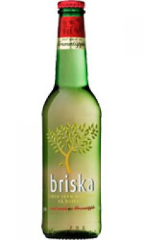 Briska - Pomegranate