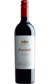 Casa Lapostolle - Grand Selection Casa Carmenere 2015