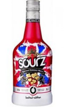 Sourz - British Limited Edition