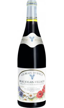 Duboeuf - Beaujolais-Villages Flower Label 2014