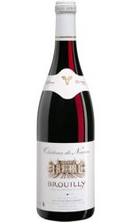Duboeuf - Brouilly, Chateau de Nervers 2012