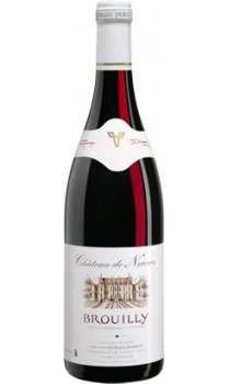 Duboeuf - Brouilly, Chateau de Nervers 2012-14