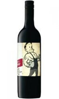 Mollydooker - The Boxer Shiraz 2013