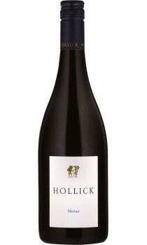 Hollick - Wrattonbully Shiraz 2013