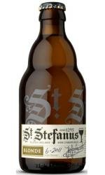 St Stefanus - Blonde October 2012 Release