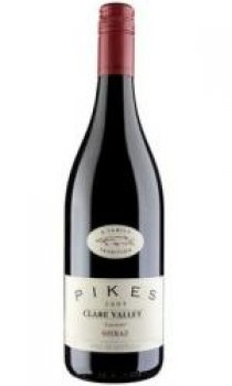 Pikes - Eastside Shiraz 2012