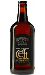 Celt - Golden Ale
