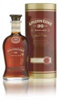 Appleton - Estate 30 Year Old