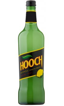 Hooch - Alcoholic Lemon Brew