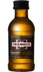 Drambuie - 15 Year Old Miniature