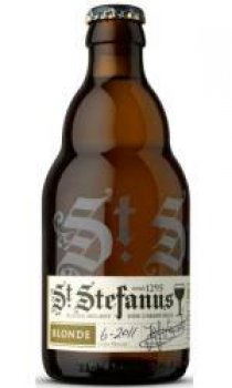 St Stefanus - Blonde August 2012 Release