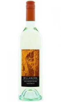 Trentham Estate - Willandra Sauvignon Blanc 2009