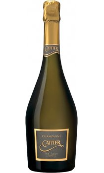 Cattier - Premier Cru Brut Antique NV