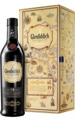 Glenfiddich - Age Of Discovery 19 Year Old Madeira