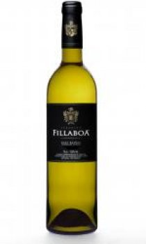 Fillaboa - Albarino 2015