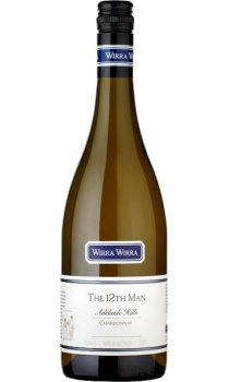Wirra Wirra - 12th Man Chardonnay 2011