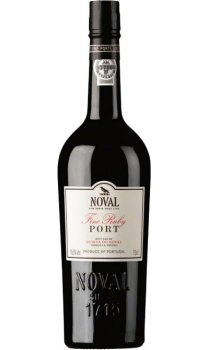 Quinta do Noval - Fine Ruby