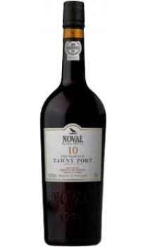 Quinta do Noval - 10 Year Old Tawny