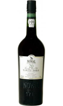 Quinta do Noval - 20 Year Old Tawny
