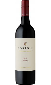 Coriole - Estate Shiraz 2016