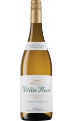 Cune - Vina Real Barrel Fermented Blanco 2018