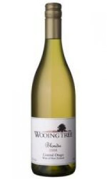 The Wooing Tree - Blondie (Blanc de Noirs) 2011