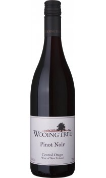 The Wooing Tree - Pinot Noir 2012