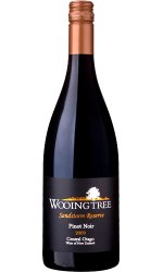 The Wooing Tree - Pinot Noir Sandstorm Reserve 2010