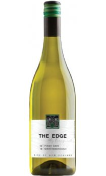 Escarpment - The Edge Pinot Gris 2018