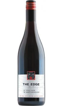 Escarpment - The Edge Pinot Noir 2016