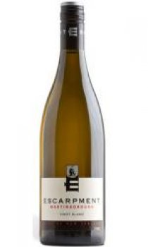 Escarpment - Pinot Blanc 2013
