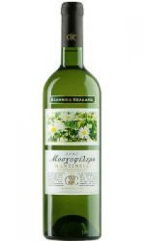 Kourtaki - Moschofilero of Mantinia 2016