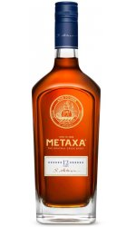 Metaxa - 12 Star