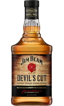 Jim Beam - Devils Cut