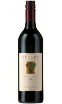 Cullen - Margaret River Red 2010