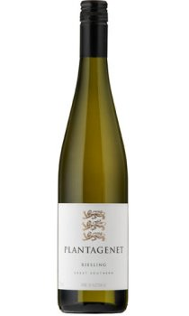 Plantagenet - Great Southern Riesling 2017