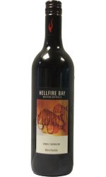 Hellfire Bay - Shiraz 2013