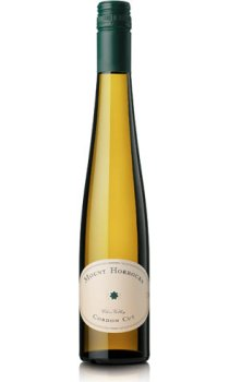 Mount Horrocks - Cordon Cut Clare Valley Riesling 2015