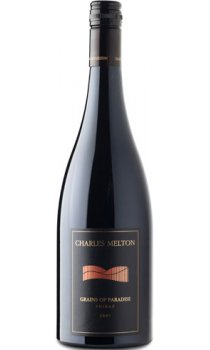Charles Melton - Grains of Paradise Barossa Valley Shiraz 2010
