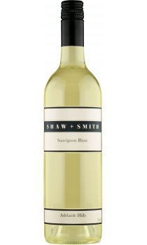 Shaw And Smith - Adelaide Hills Sauvignon Blanc 2018